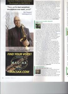 JazzTimes June 2014
